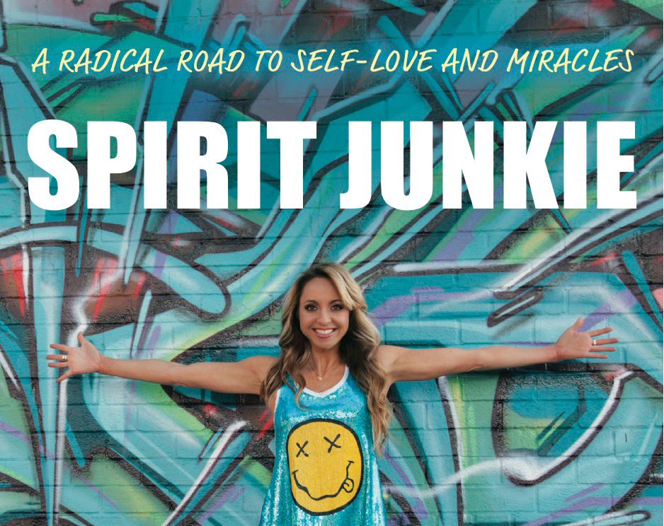 Tivi-Jones-Spirit-Junkie-cover