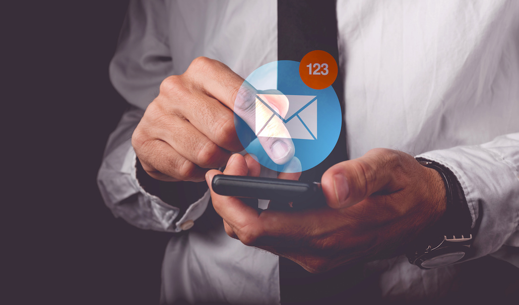 Survey: Email Is Evolving And Time Spent With It Growing