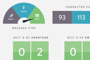How to Write the Most Effective Social Media Posts [Infographic]